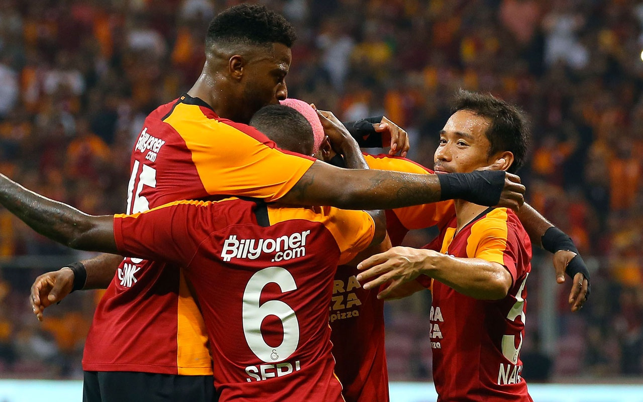 Galatasaray maçı saat kaçta hangi kanal yayınlayacak?