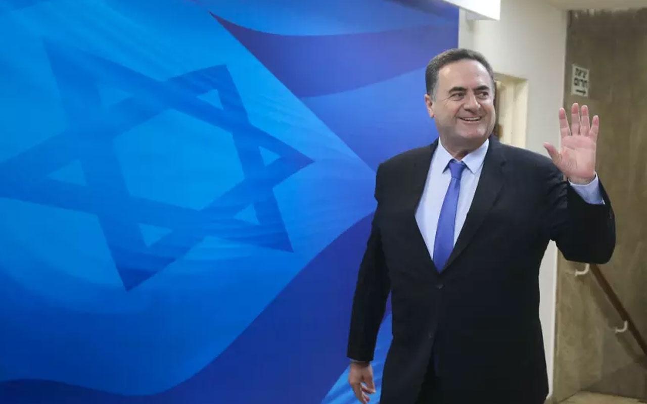 İsrailli bakandan küstah Türkiye tweeti