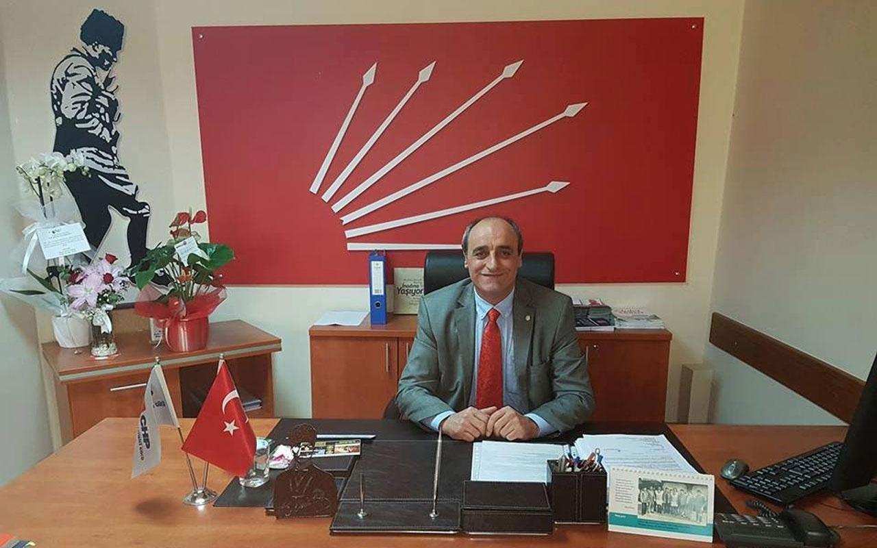CHP'li Başkan'dan itiraf: HDP kardeş partimizdir
