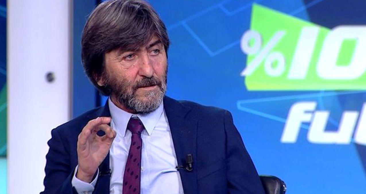 Rıdvan Dilmen'den Galatasaray-Konyaspor maçı yorumu