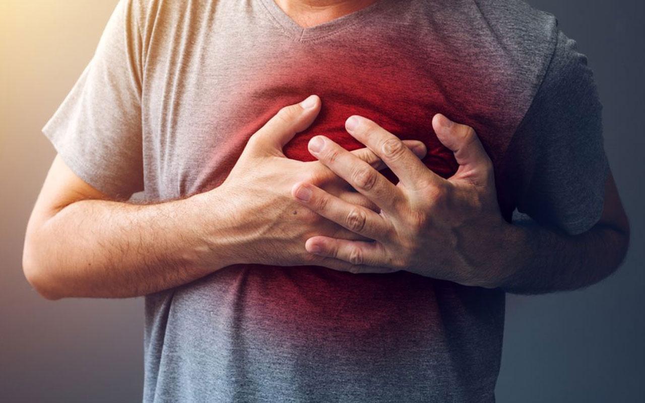 Uzmanı açıkladı...Yaz aylarında kalp sağlığına dikkat edin