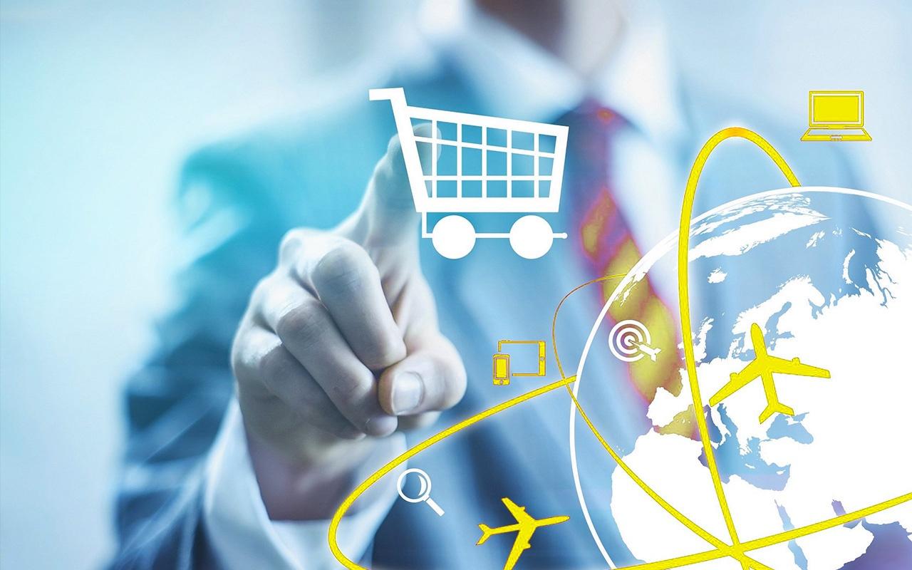 E-ihracat bir yılda yüzde 147 büyüdü