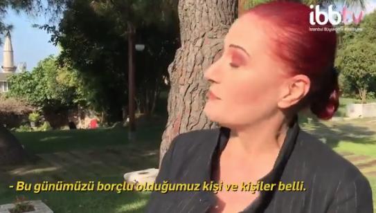 Ä°BB Başkanı Ekrem Ä°mamoğlu ile Candan Erçetin´den Ä°stanbullulara 30 Ağustos daveti - Sayfa 5