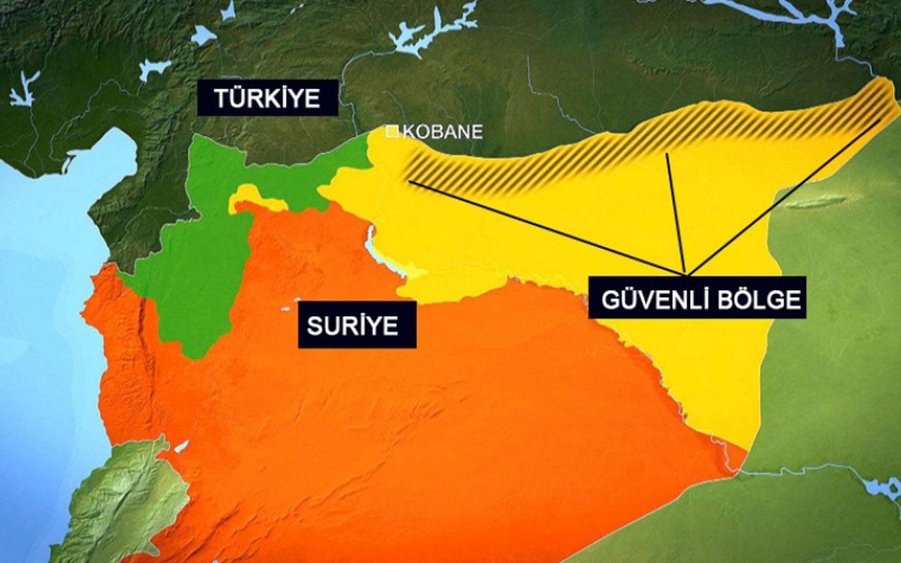 Fransızhaberajansı AFP duyurdu! PKK Türkiye sınırından çekiliyor
