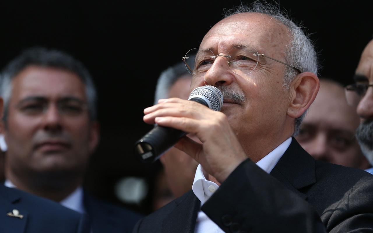 Erdoğan'ın İstanbul'a ilişkin sözlerine Kılıçdaroğlu'ndan yanıt: O hiç meraklanmasın