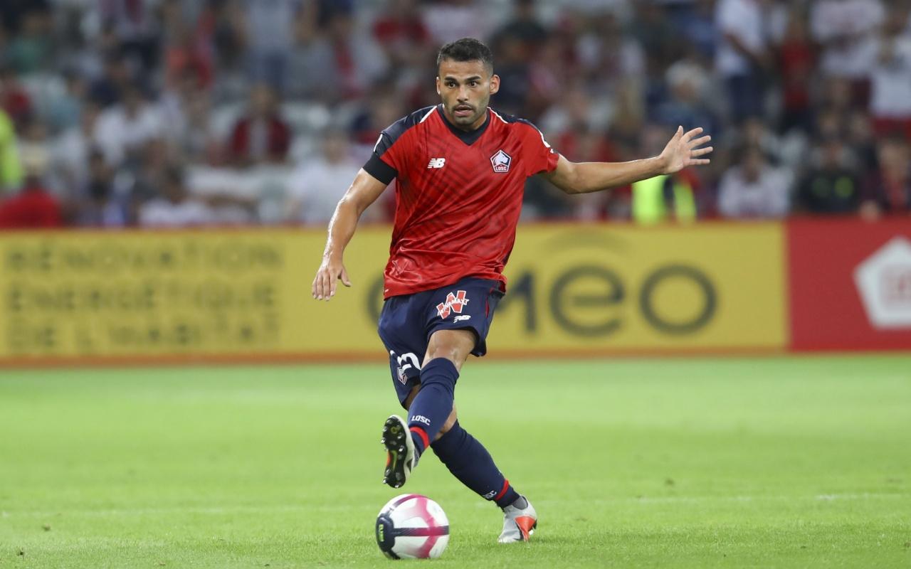 Beşiktaş Thiago Maia transferinde son aşamaya geldi