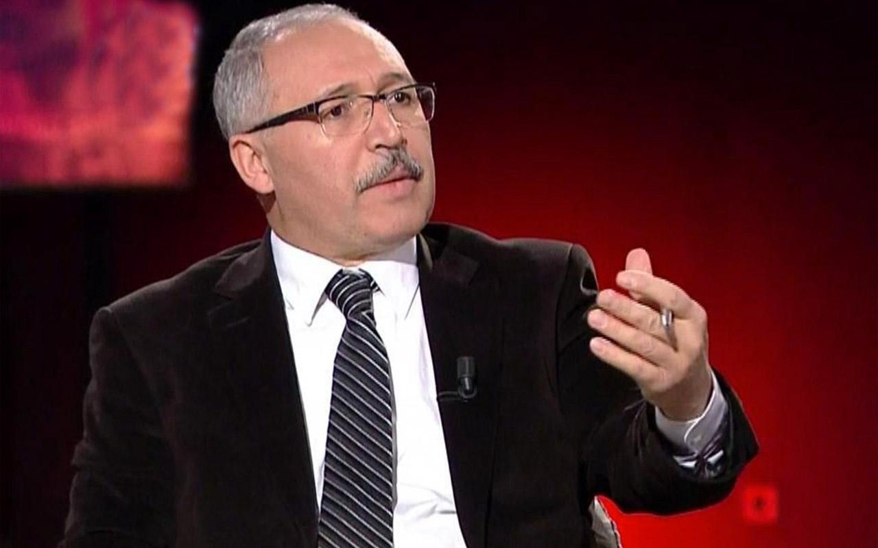 Abdülkadir Selvi olay iddiayı yazdı 2'si kadın 5 KCK'lı...