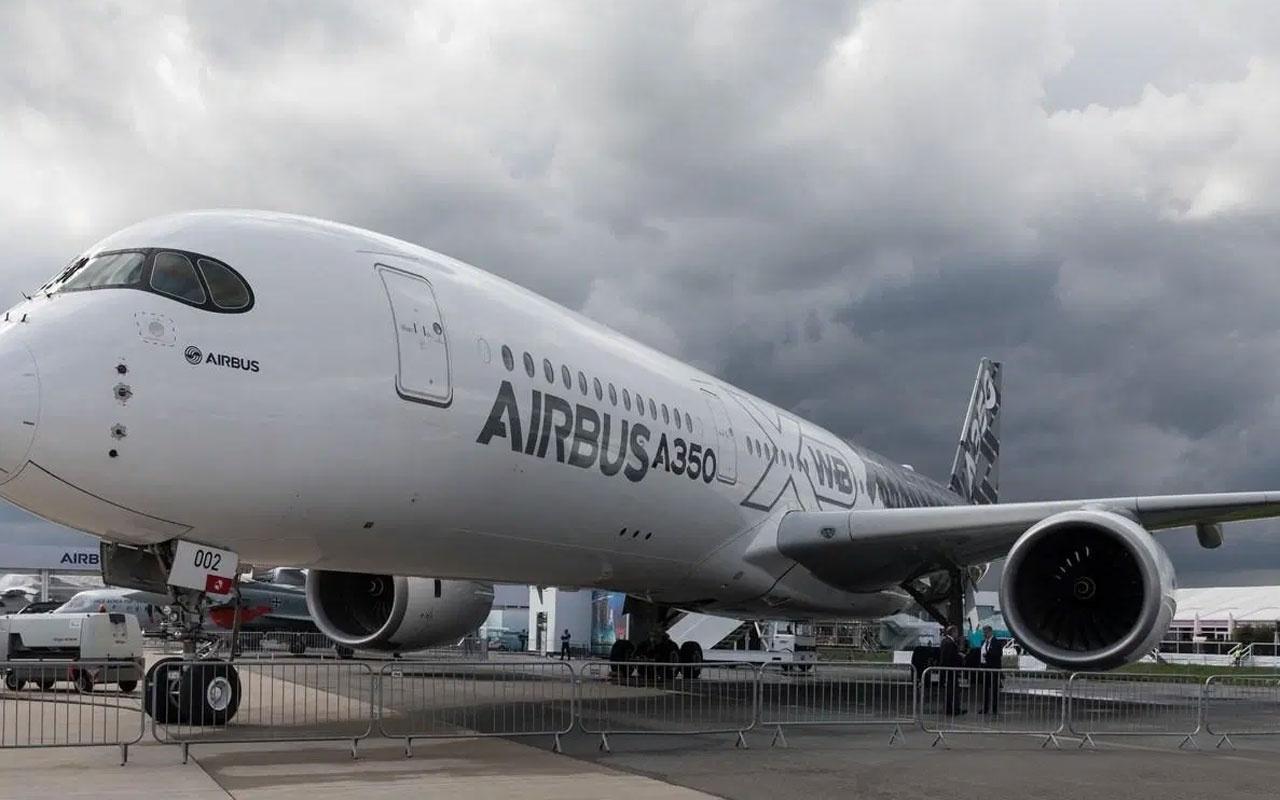 Suudi iş adamı yanlışlıkla 300 milyon dolarlık uçak satın aldı