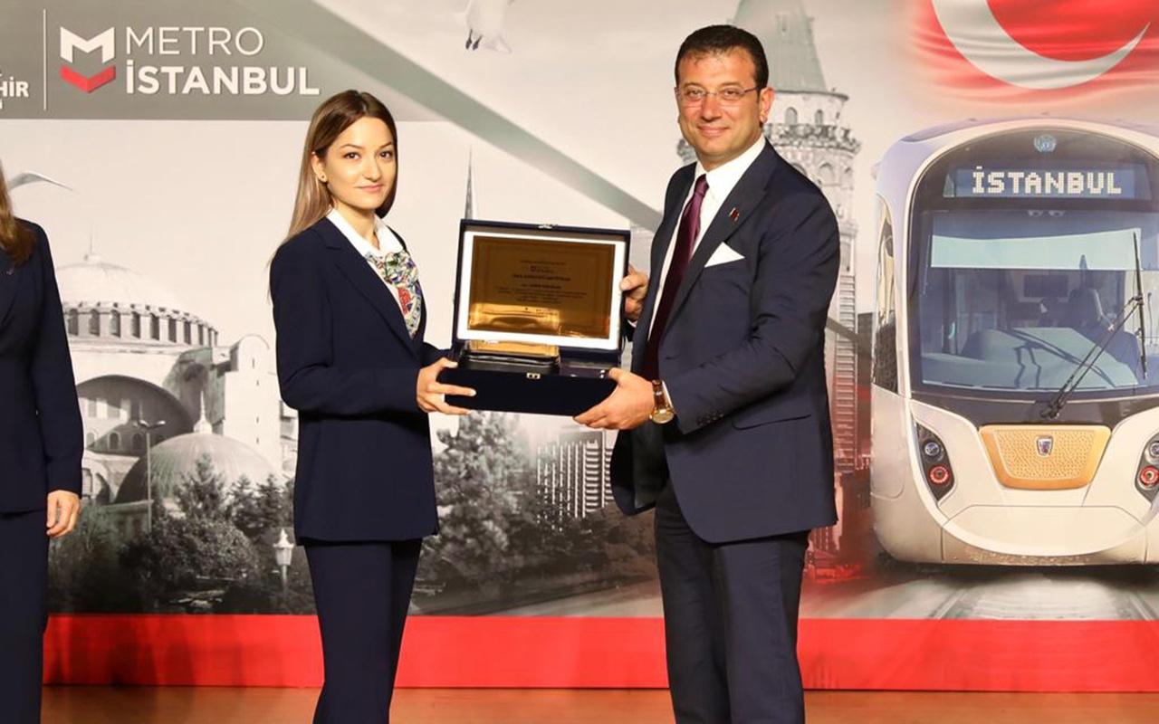 Ekrem İmamoğlu: 24 saat ulaşımı İstanbul'da başlatacağız
