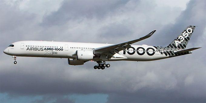 Suudlu iş adamı yanlışlıkla 300 milyon dolarlık uçak satın aldı - Sayfa 3