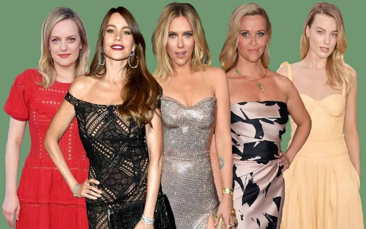 Forbes 2019'da en çok kazanan kadın aktörleri açıkladı! Birinci sırada kim var