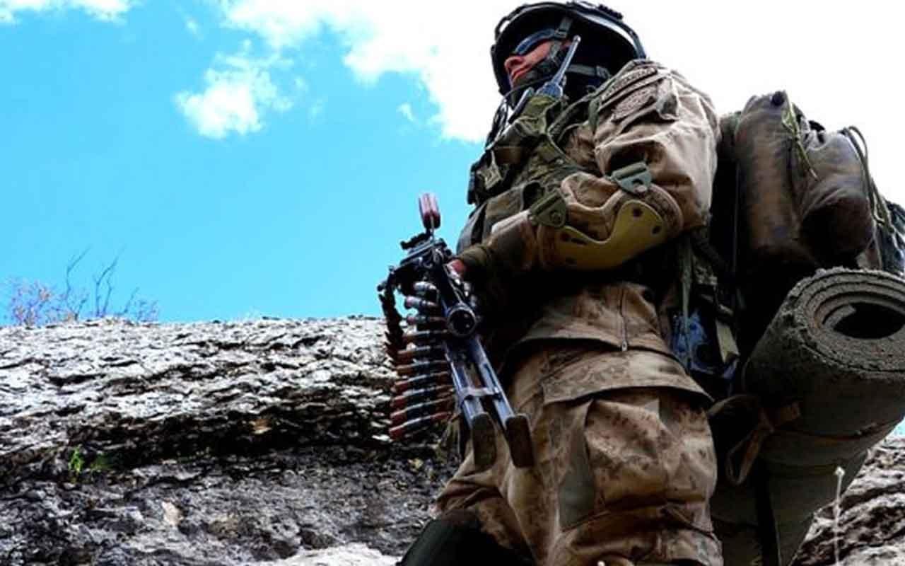 Bakanlık önemli gelişmeyi duyurdu Kıran-2 operasyonu başladı