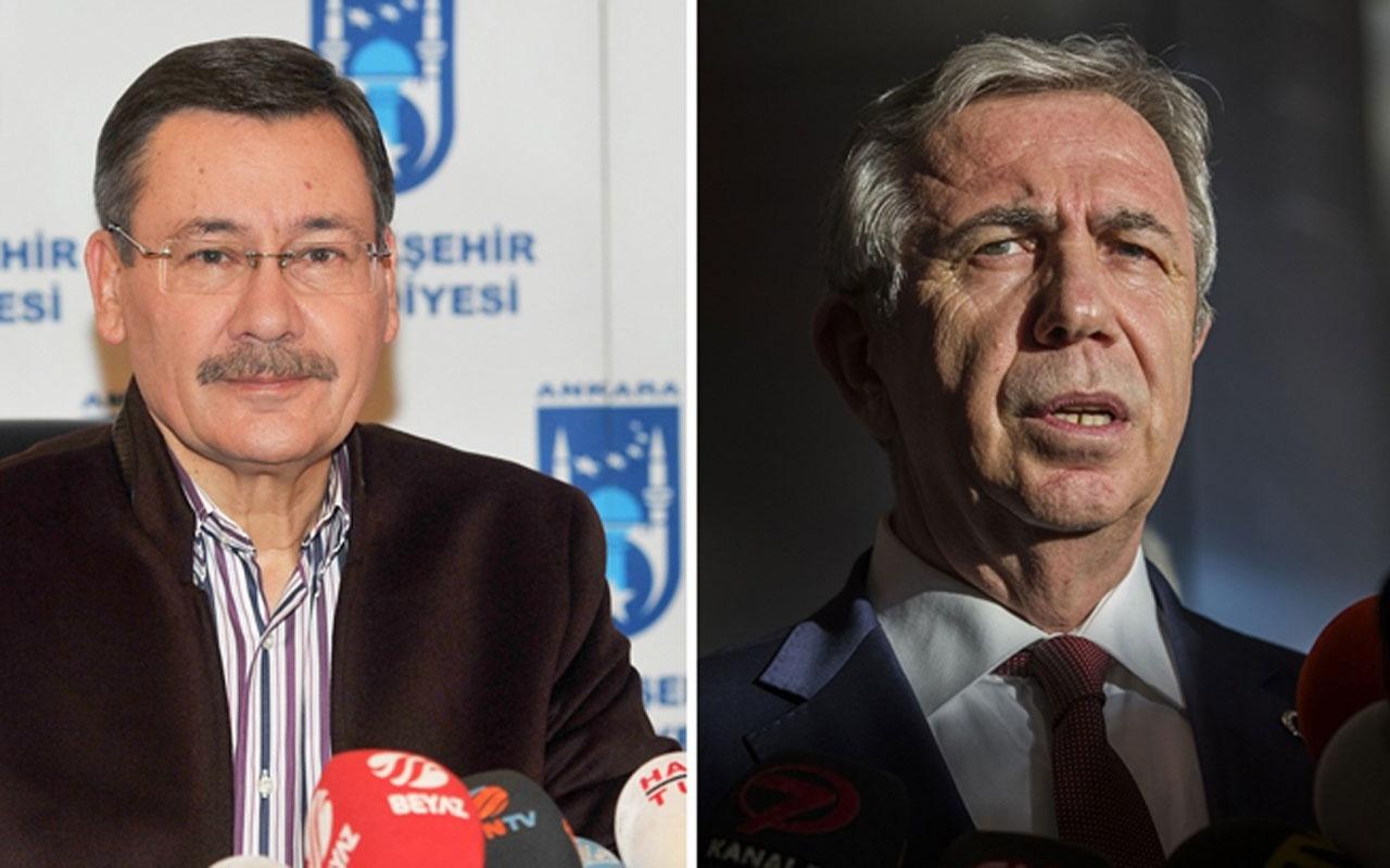 Ankara Büyükşehir Belediyesi'nden büyük hafriyat soruşturması! 'Milyonlarca lira zarar var'