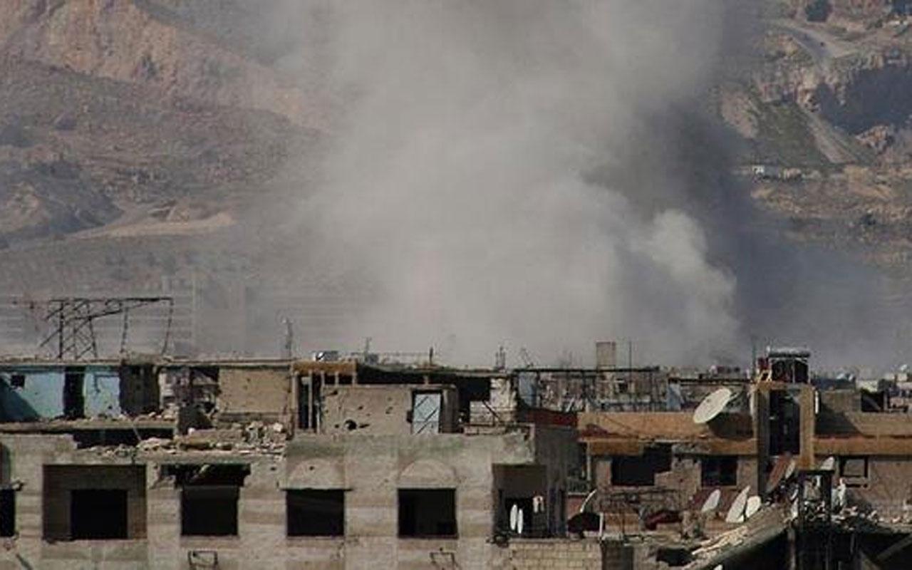 Esed rejimi İdlib'te yine katliam yaptı