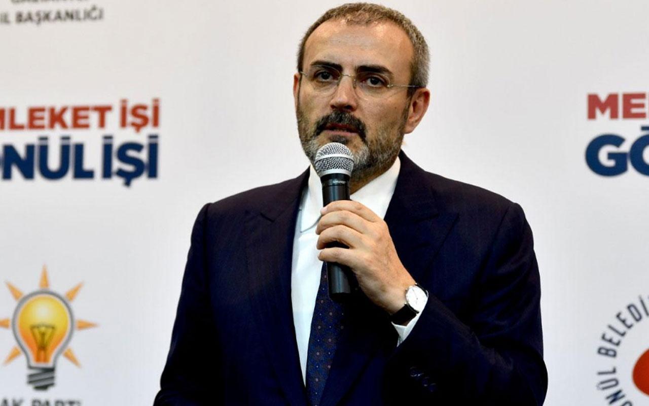 AK Partili Ünal'dan dikkat çeken sözler: Dün özerklik ilan etmeye çalışanlar bugün bittiler