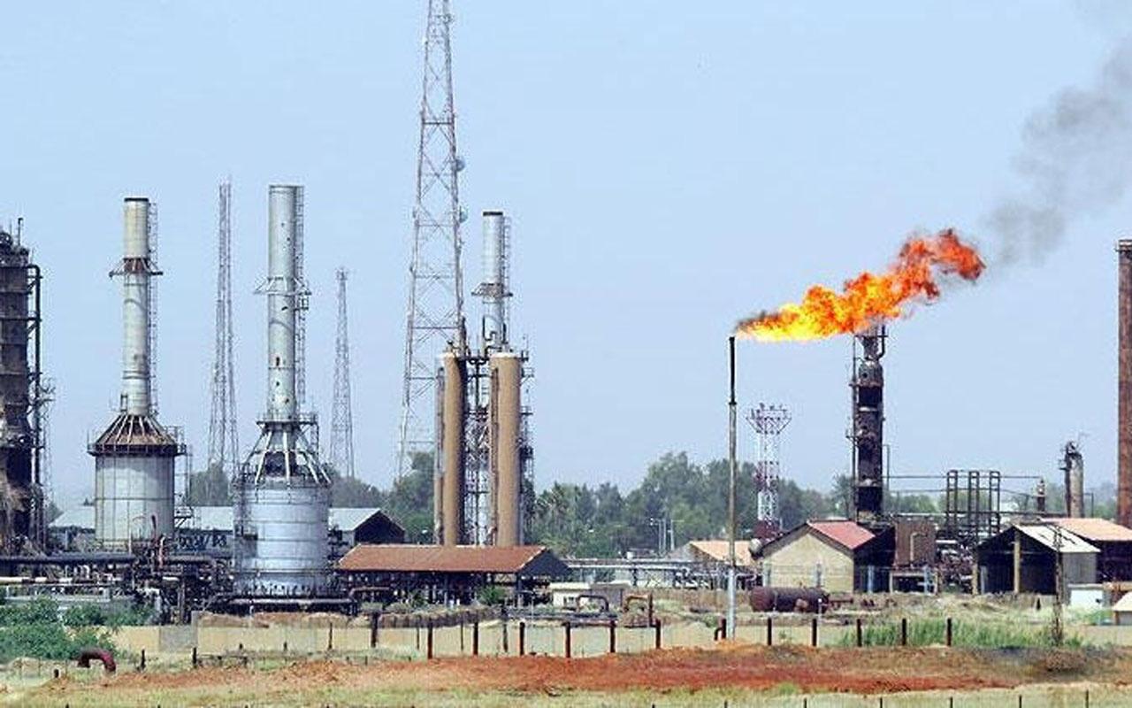 EPDK açıkladı! Doğal gaz ithalatı geriledi.. En fazla hangi ülkeden
