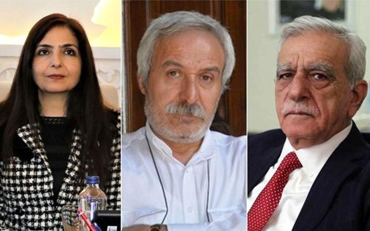 HDP'den kayyımlara karşı 3 adımlı yol haritası! Bakın ne yapacaklar?