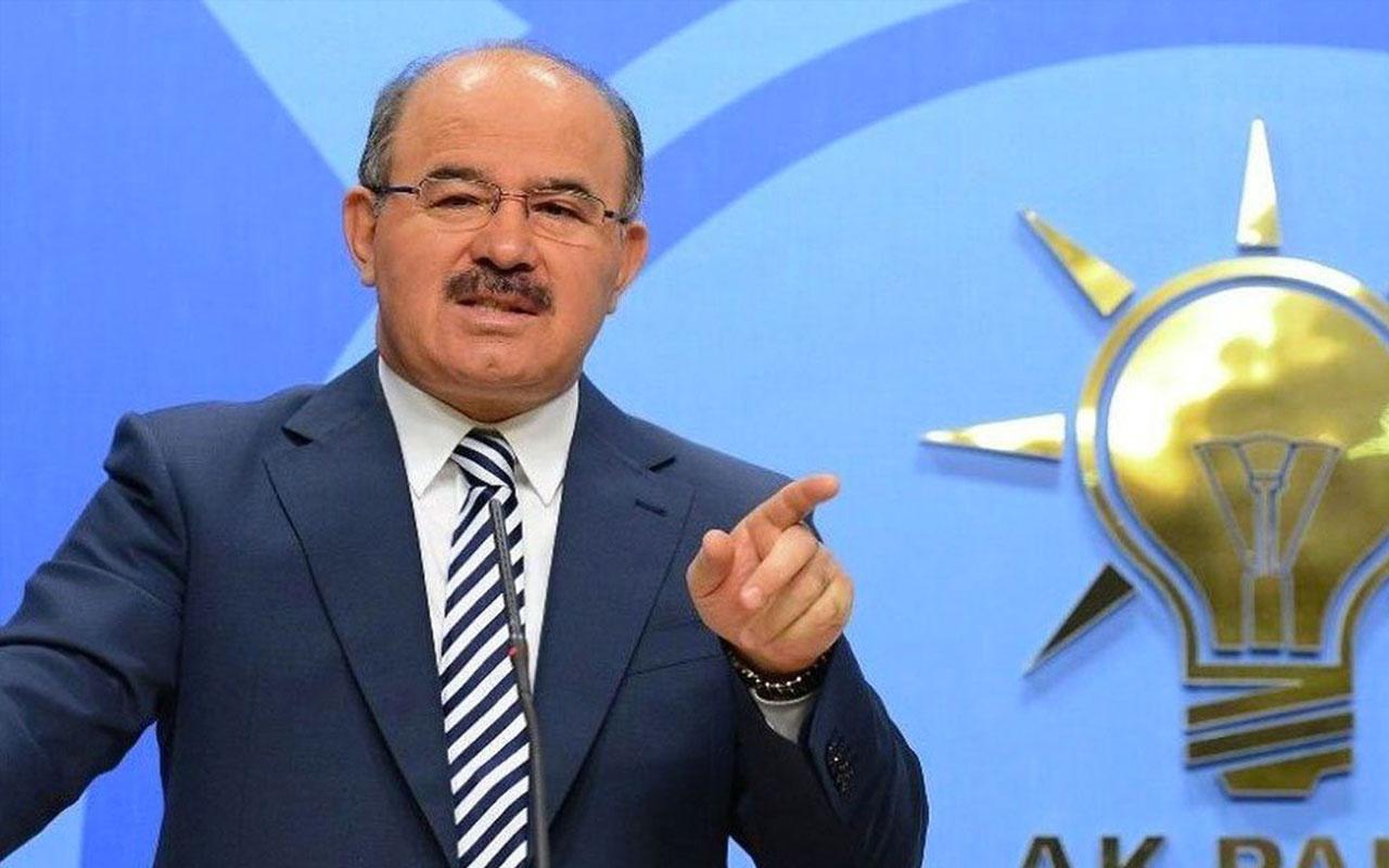 AK Parti'den istifa ettiği öne sürülen Hüseyin Çelik'ten açıklama!