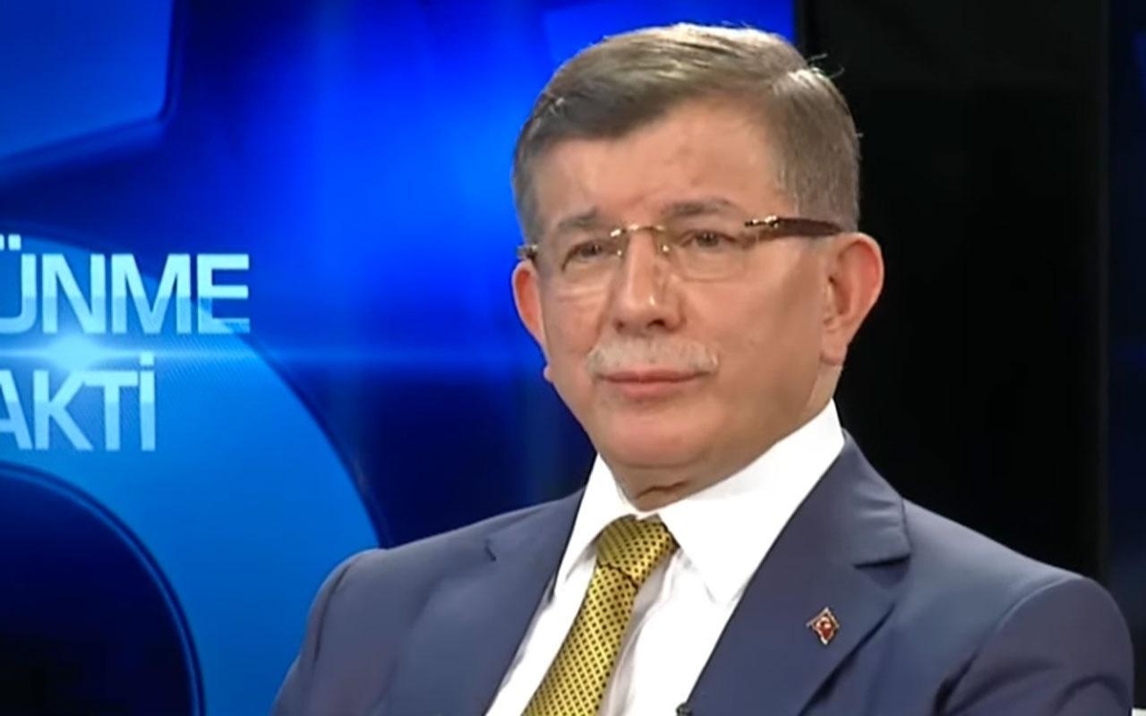 İstifa furyası sürüyor! Eski Ak Parti milletvekili Pulcu Ahmet Davutoğlu'nun safına geçti