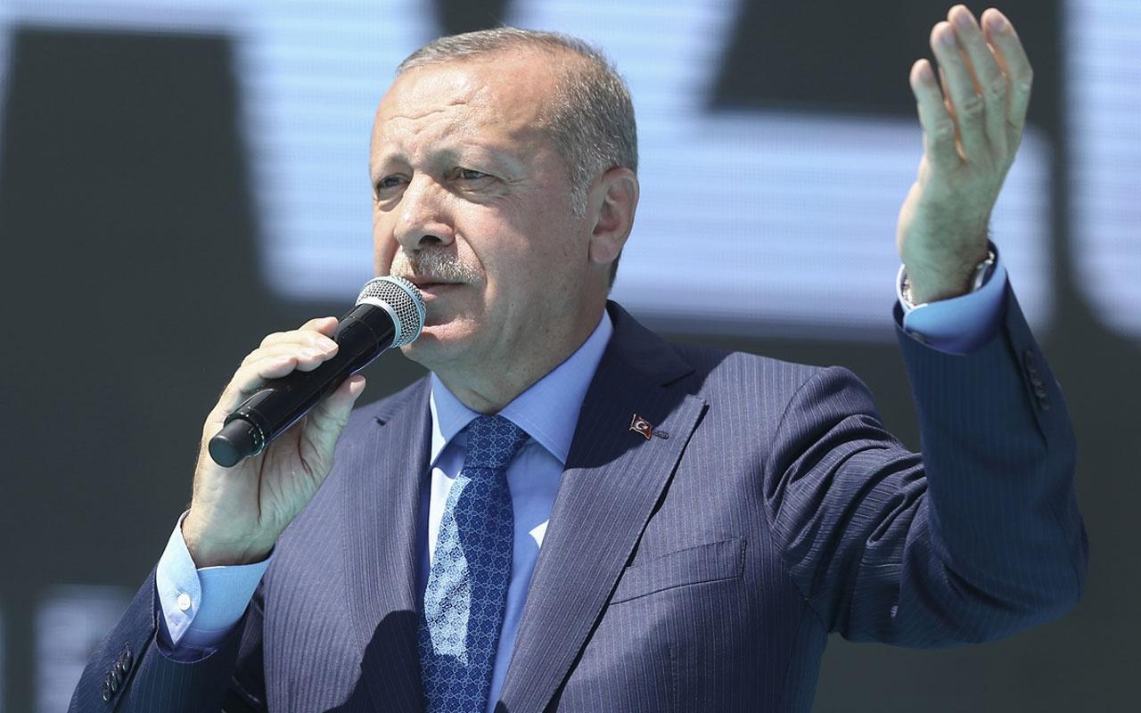 Erdoğan'dan başka belediyelere de kayyum sinyali! 'Dosyaların hepsi masaya yatacak'