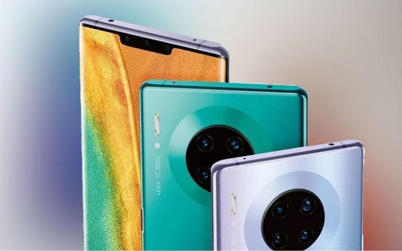 Huawei Mate 30 için kötü haber! Resmi Android sürümü gelmeyebilir