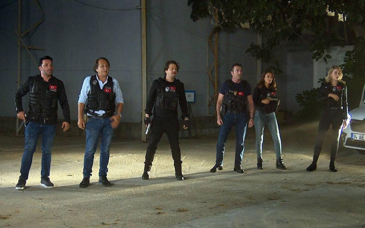 Arka Sokaklar yeni sezona 3 bomba isimle geri dönüyor bakın kimler geldi