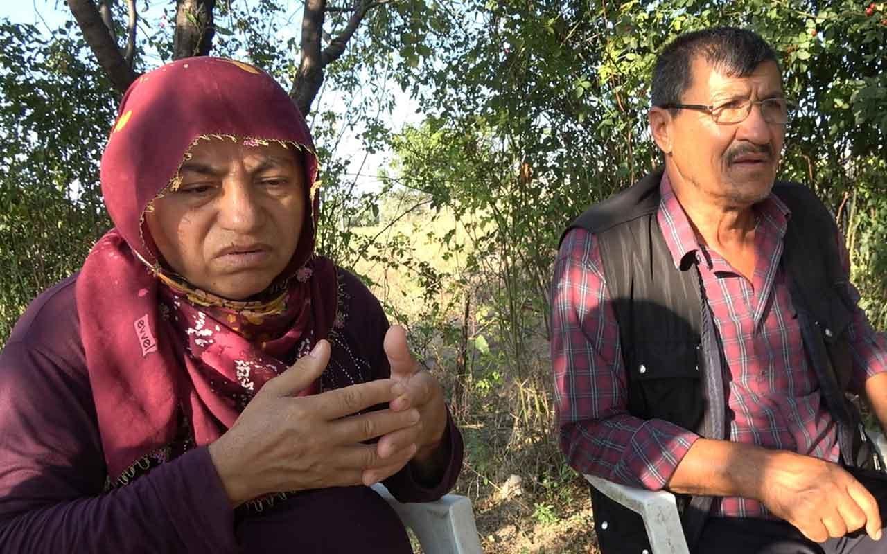 """Anne ve babasının ağzından Emine Bulut: """"Tek hayali devlet memuru olmaktı"""""""
