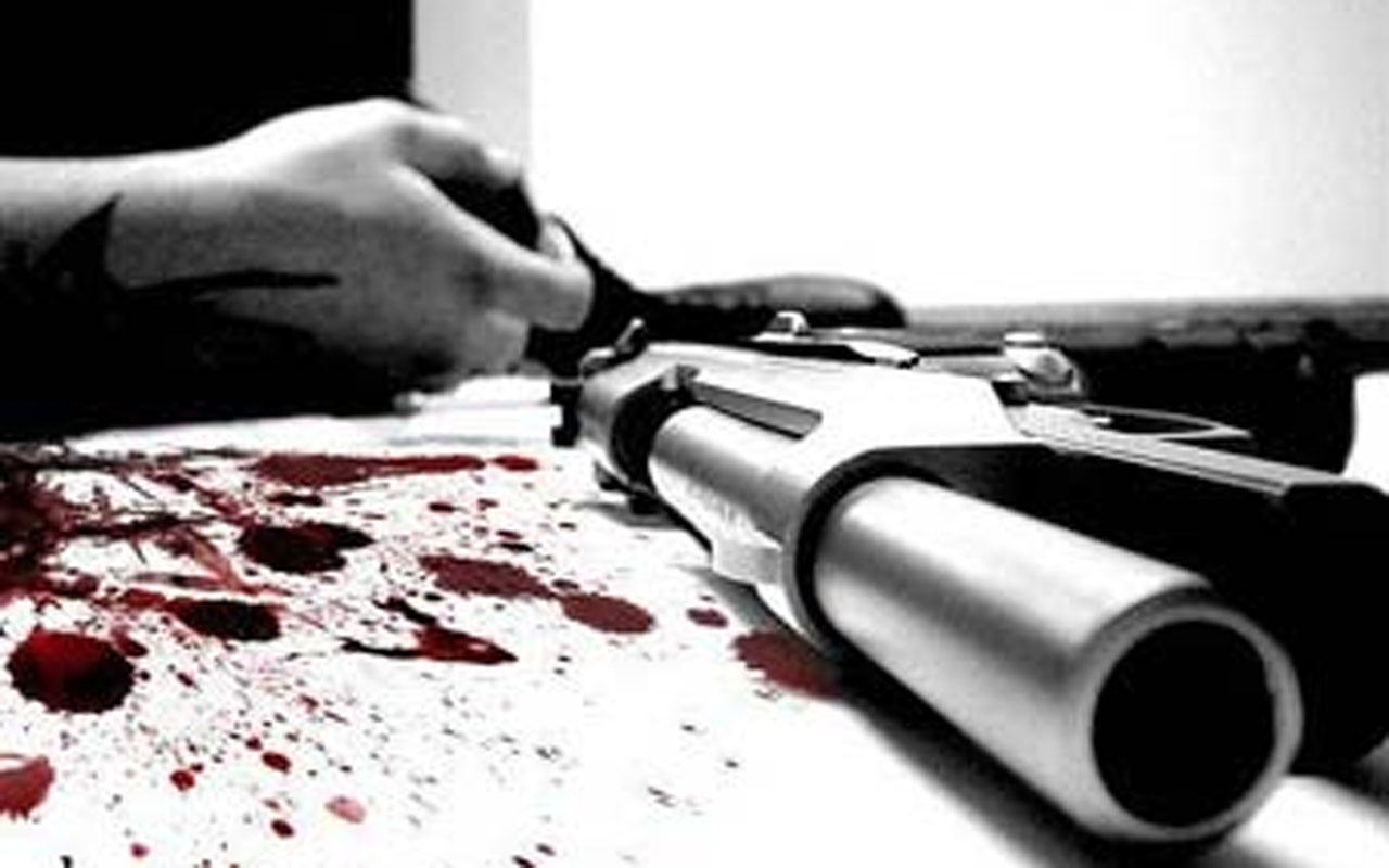 Cinayet zanlısı yakalanınca intihar etti