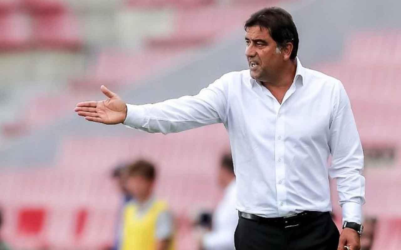 """Trabzonspor Teknik Direktörü Ünal Karaman """"Gerekli dersleri çıkardık"""""""