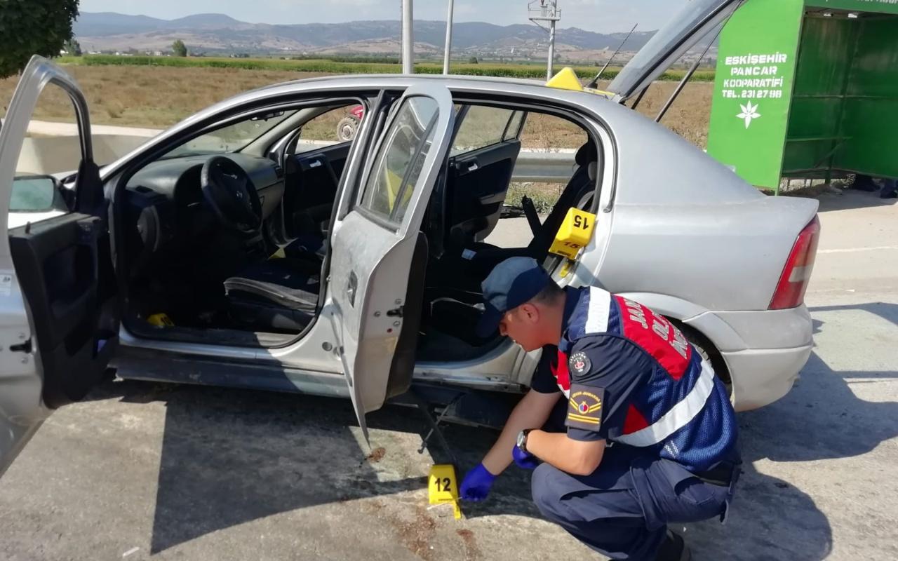 Bursa'da otomobil bagajında bulunan kayıp kişi öldü