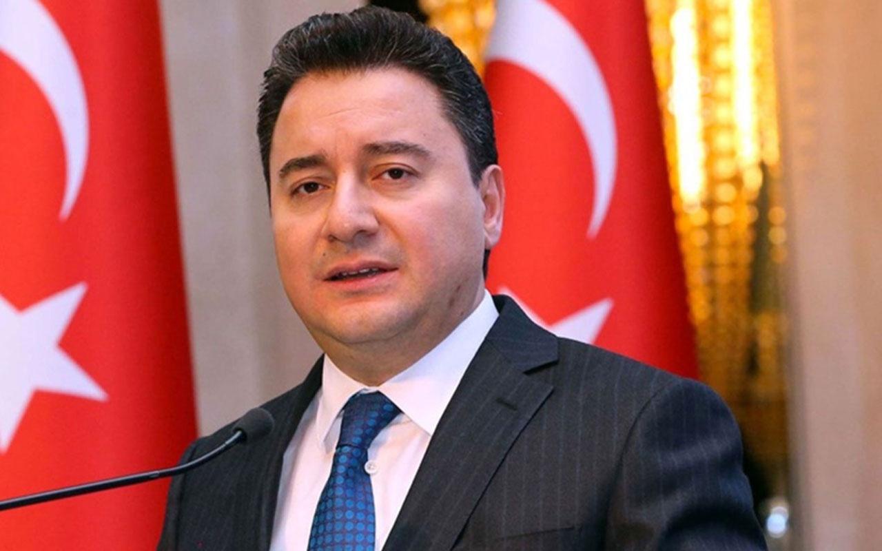 Ali Babacan'ın yeni partisi Deva Partisi'nin Kurucular Kurulu tam isim listesi