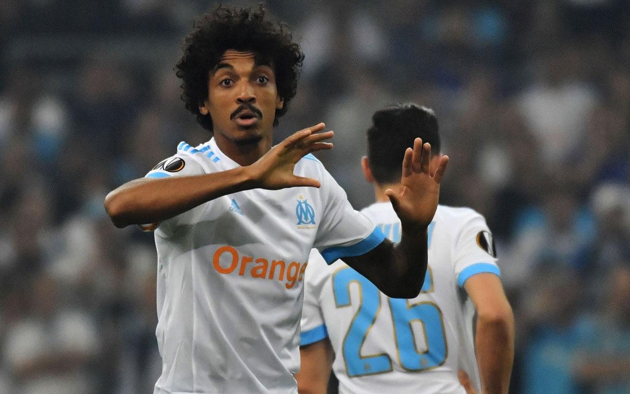 Fenerbahçe Luiz Gustavo transferini bitirdi! İşte bonservis bedeli