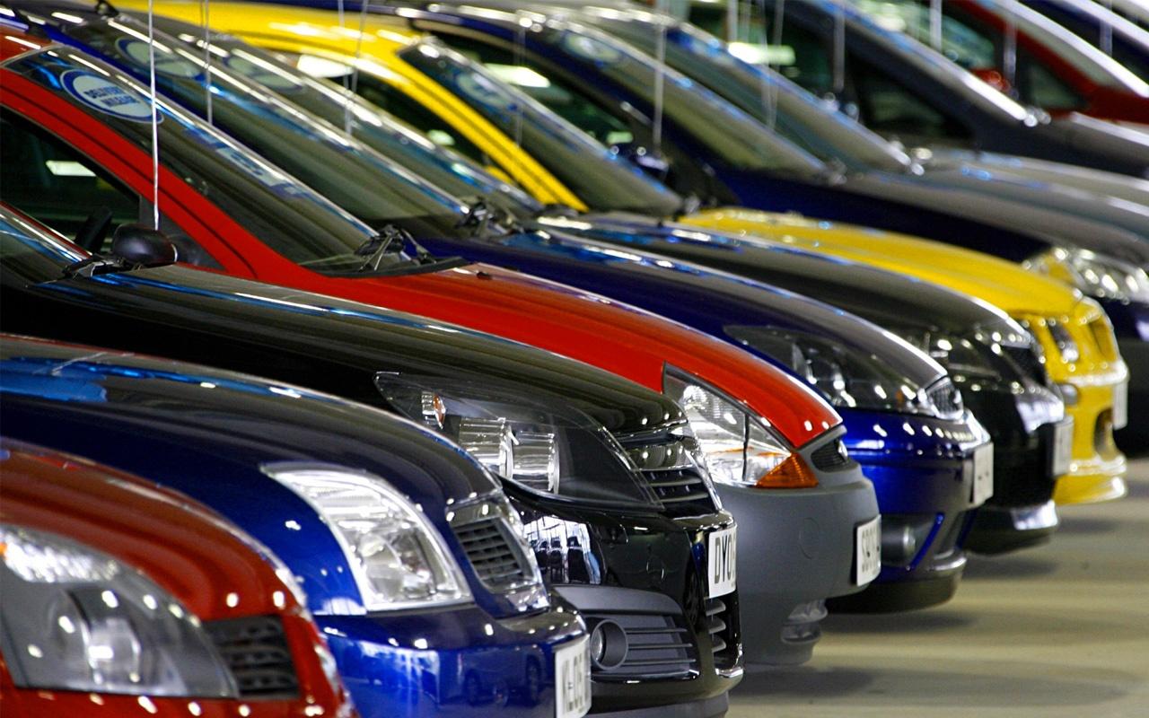 Otomotiv sektöründe değişiklik!  Araçlarda emisyon sevileri değişiyor