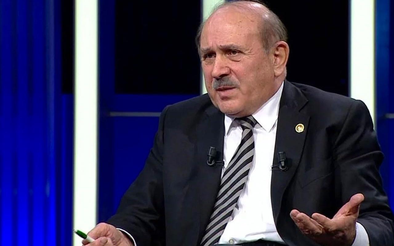 Burhan Kuzu'dan doğalgaz açıklaması: Zammı hükümet değil BOTAŞ yaptı