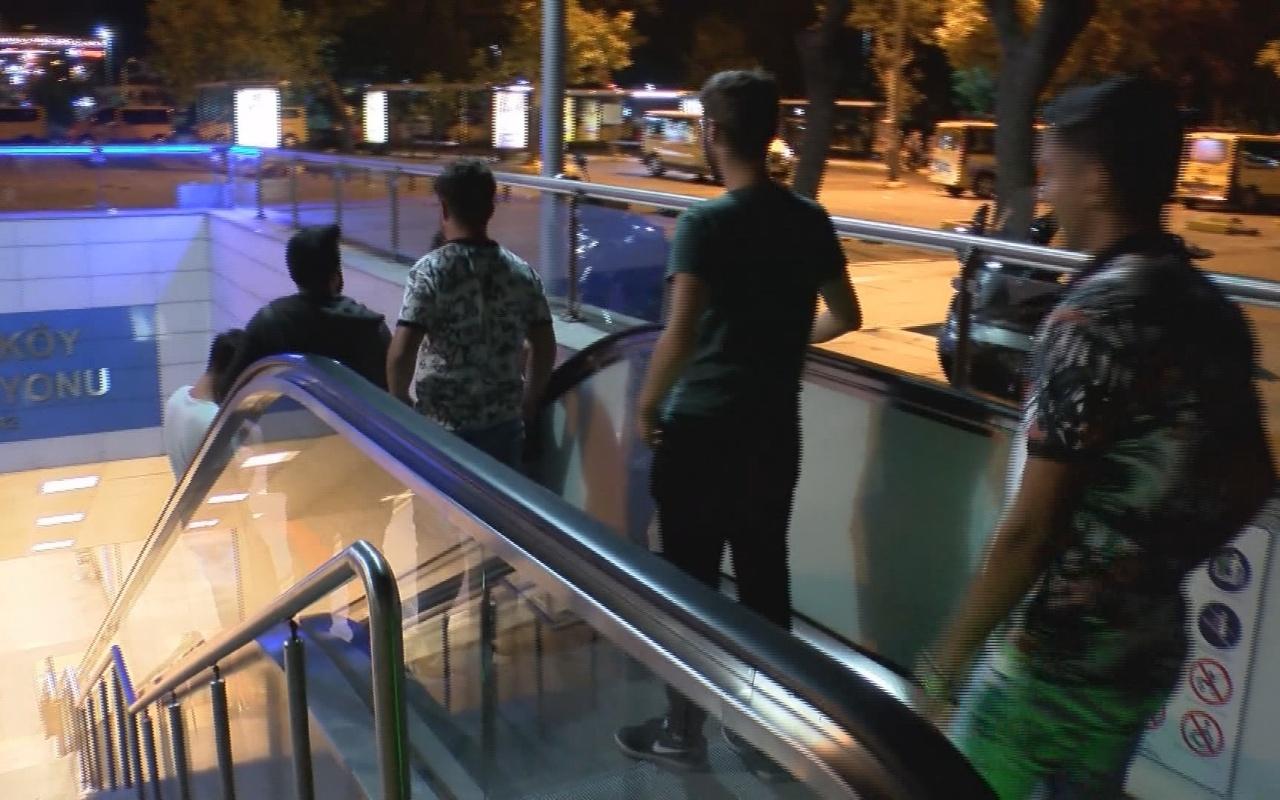 Ekrem İmamoğlu daha önce duyurmuştu! İstanbul'da 24 saat ulaşım başladı