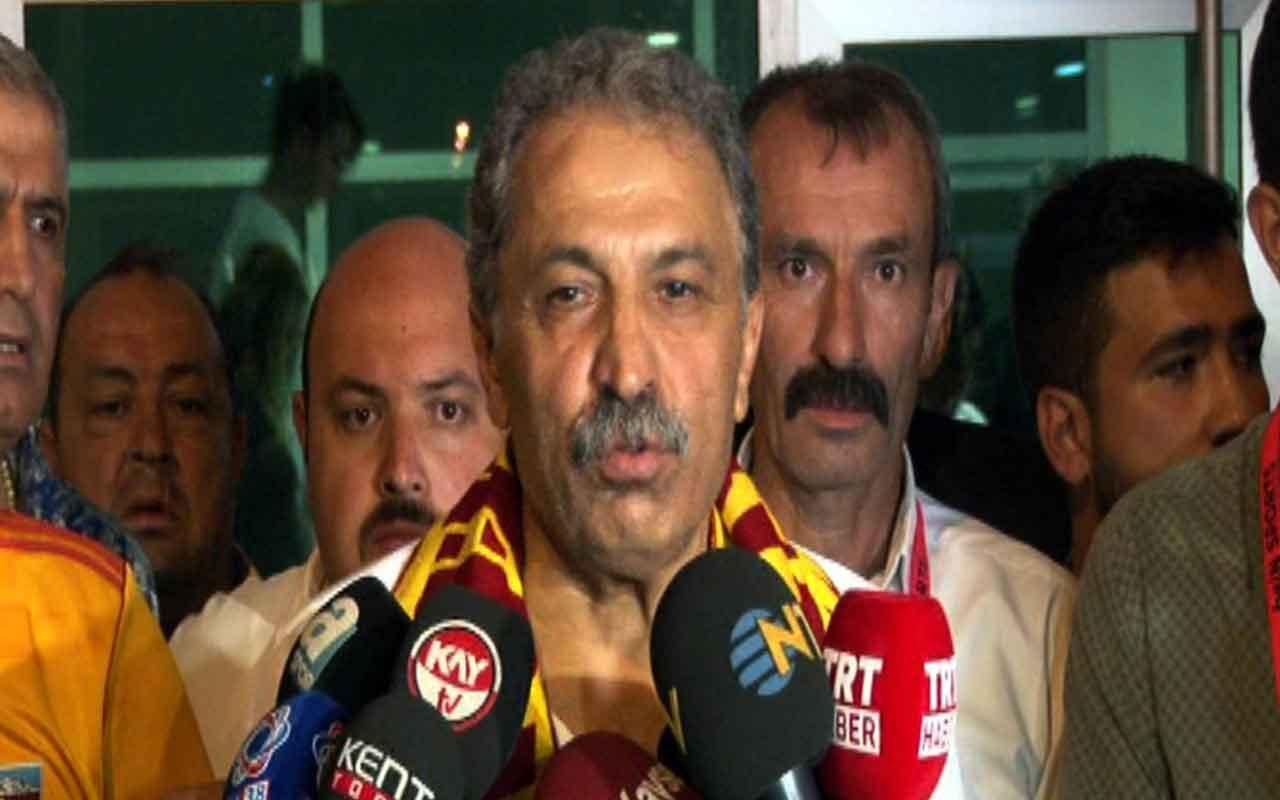 """Erol Bedir: """"Galatasaray yenilseydi, dengeler bozulacaktı"""""""