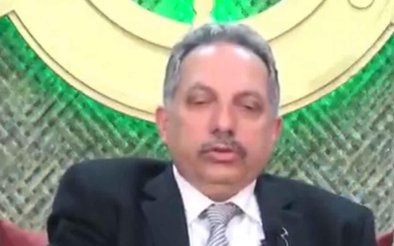 Van kayyumunun Genel Sekreteri Mustafa Yalçın: 653 kişiyi işten attım
