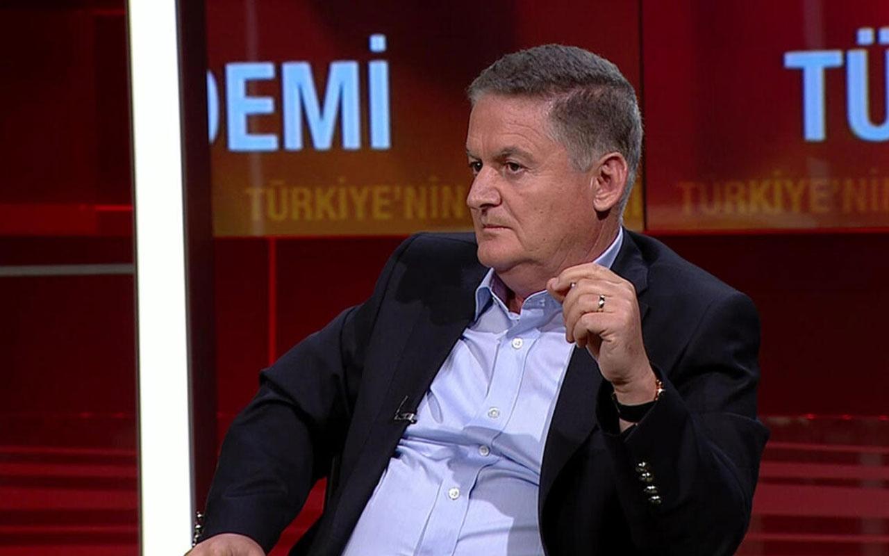 Emekli Albay Üçok'tan bomba açıklama: FETÖ'nün kamuda tespit edilme oranı yüzde 4'lerde