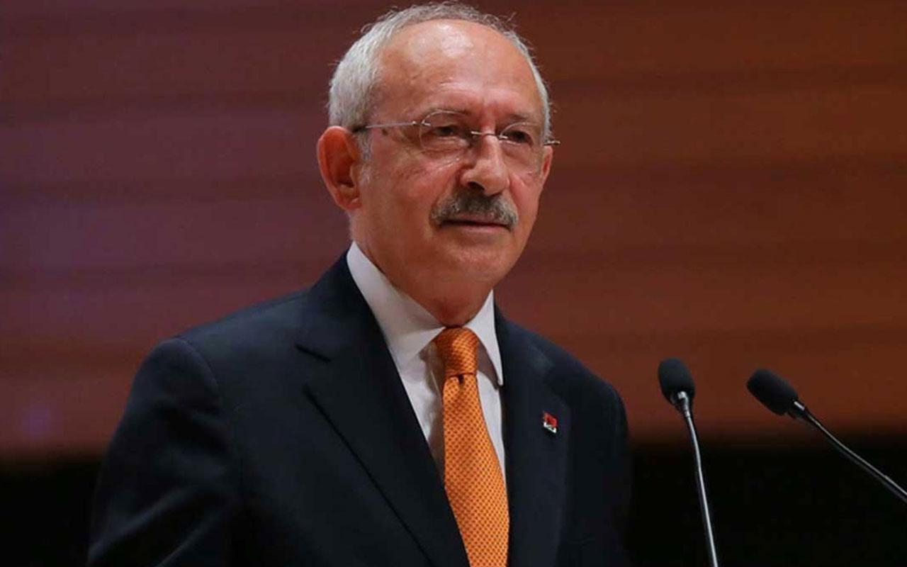 CHP Lideri Kemal Kılıçdaroğlu, A Milli Erkek Basketbol Takımı'nı kutladı