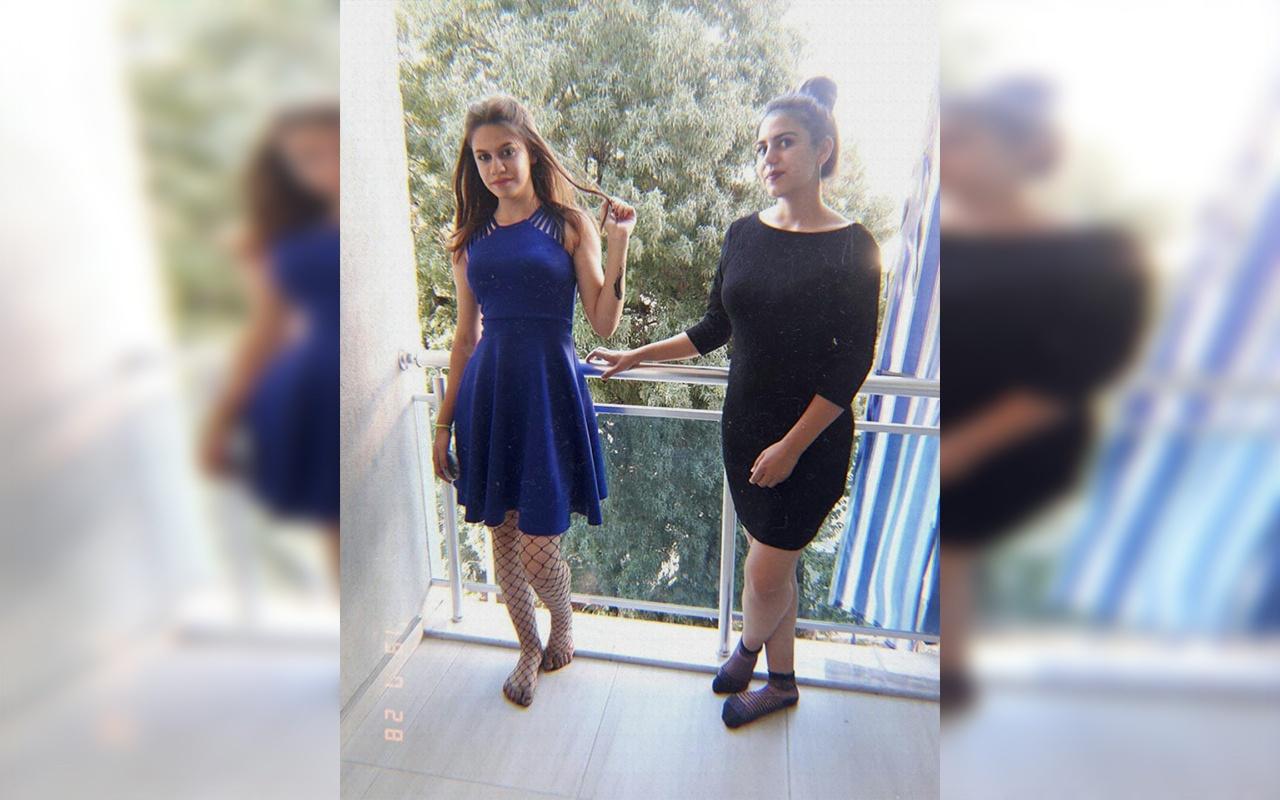 Denizli'de kayıp 2 kız için arama çalışması başlatıldı