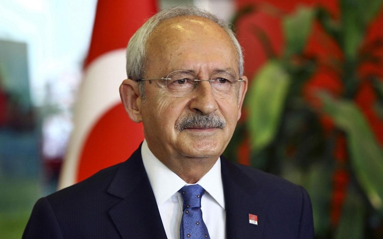 CHP Lideri Kemal Kılıçdaroğlu'ndan 1 Eylül mesajı