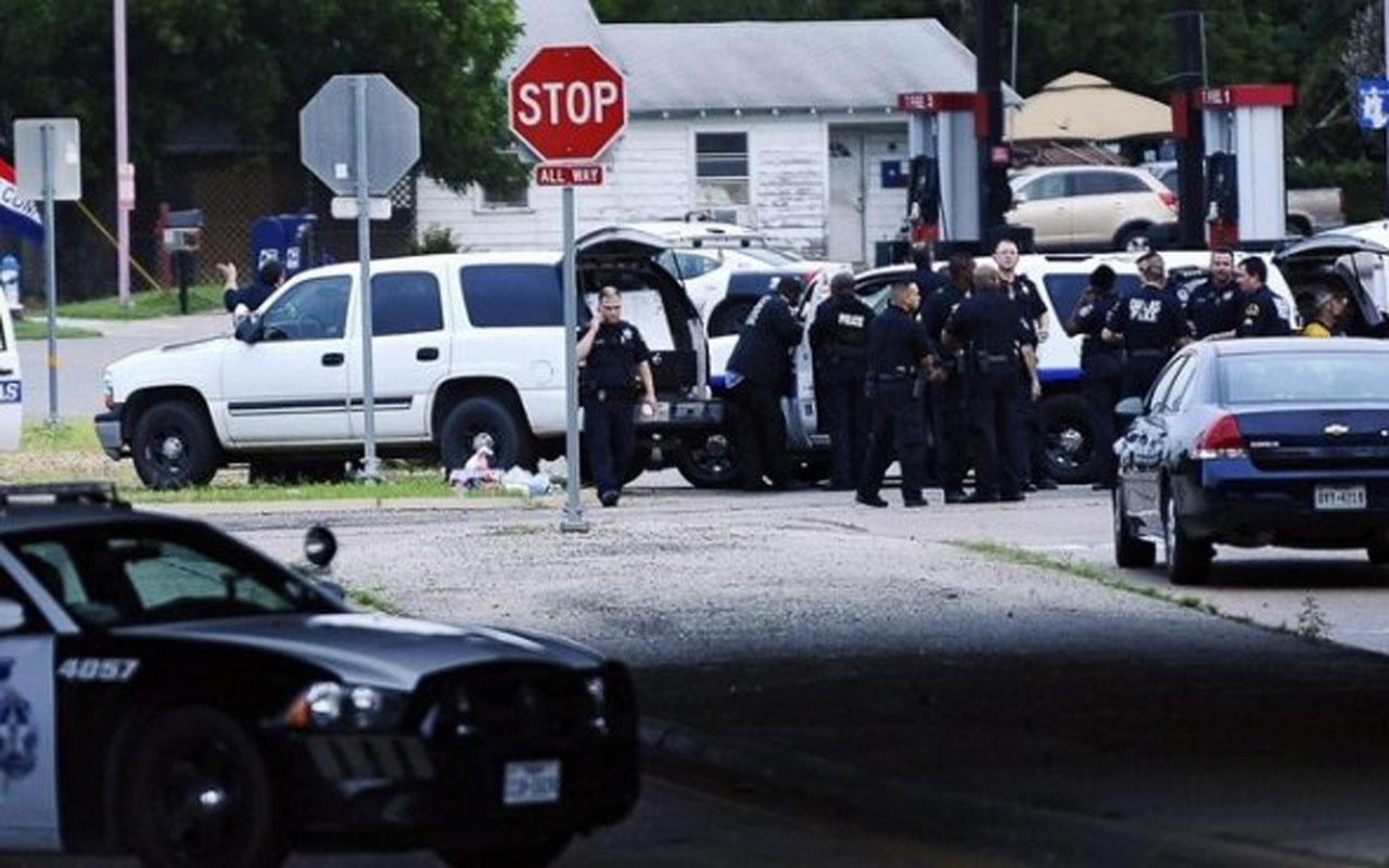 ABD'de alışveriş merkezinde silahlı saldırı! 5 ölü 25 yaralı