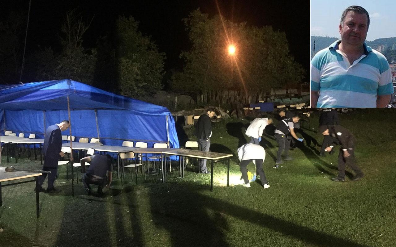 Karabük'te kına gecesinde maganda kurşunuyla vurulan kişi öldü