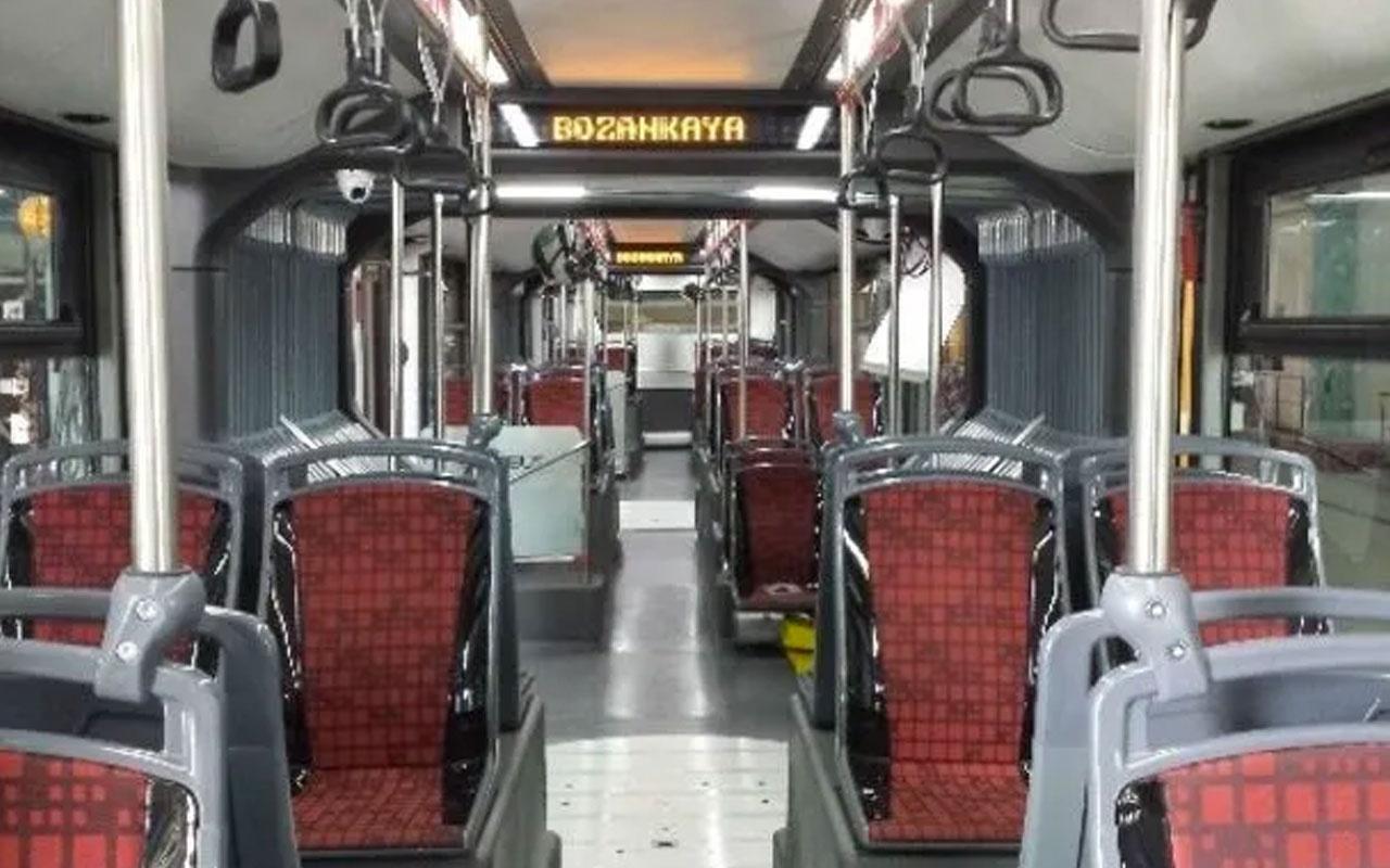 Şanlıurfa'da da toplu taşımaya zam Tam ve öğrenci bileti ne kadar oldu?