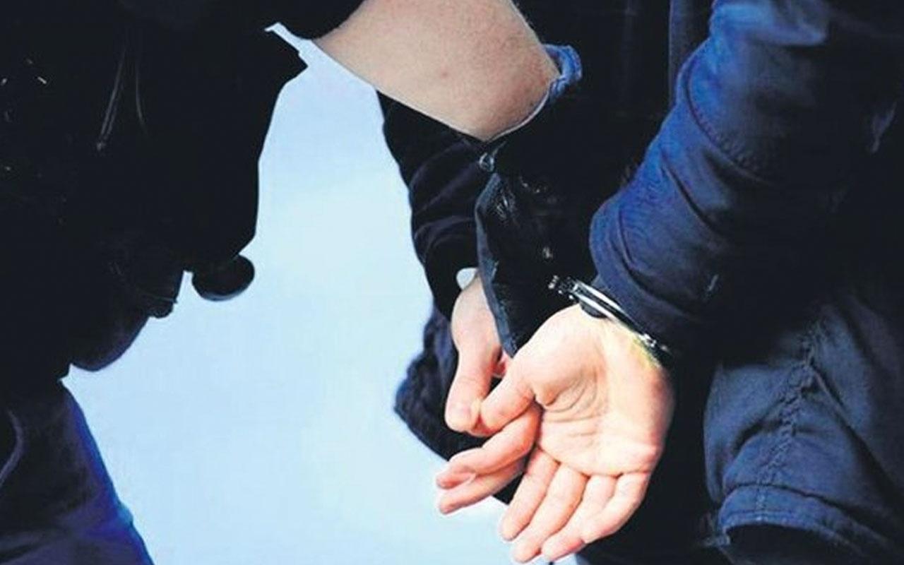 FETÖ'nün Türkiye imamımın yakalanması ses getirmişti ismi çöpten çıkmış