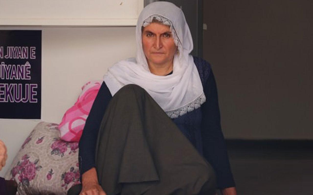 HDP'lilerce dağa kaçırıldığı iddia edilen gence ev hapsi