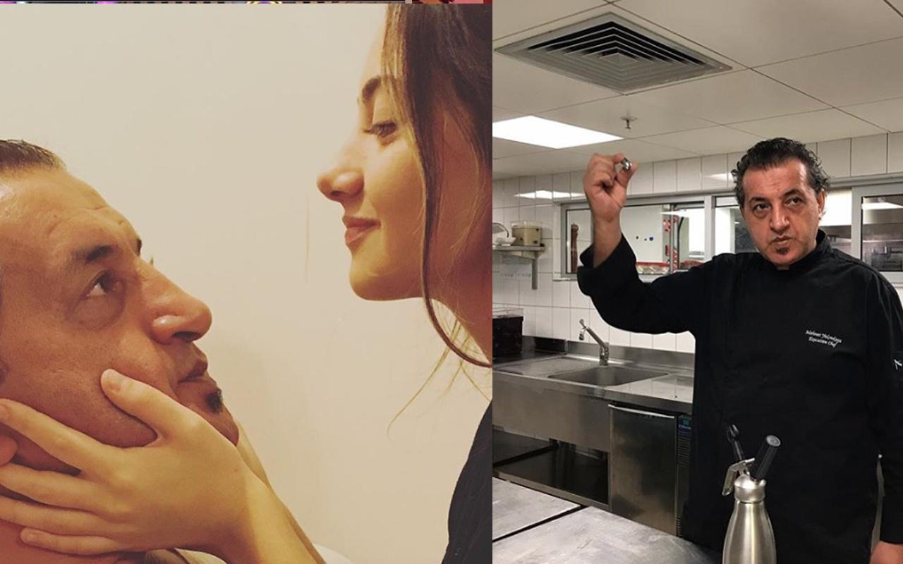 Mehmet Yalçınkaya ailesi kimdir kızı Sude ile pozlarına bakın
