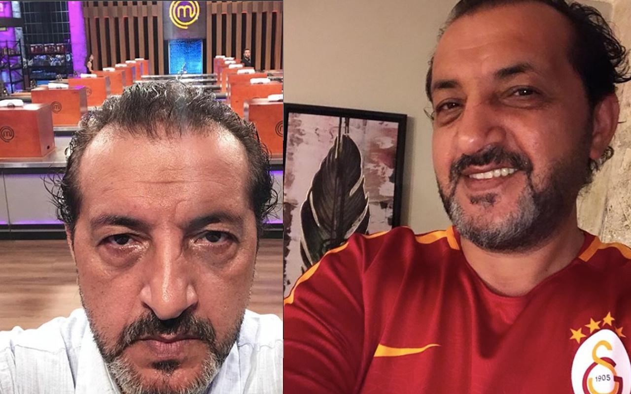 Mehmet Yalçınkaya nereli Mehmet Şef evli mi eşi ve kızı kimdir?