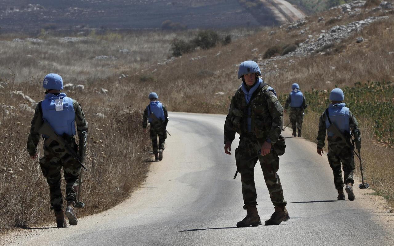 İran'ın suçladığı İsrail'den Lübnan'a Hizbullah tehdidi