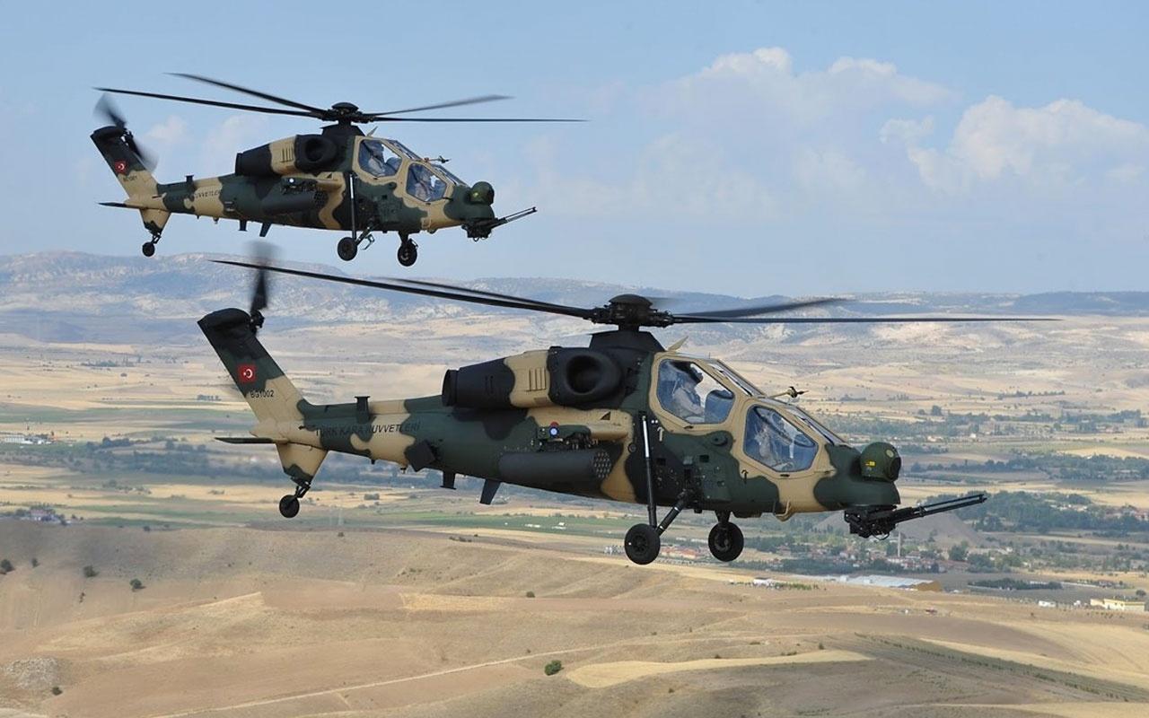 Türkiye'yi gururlandıran gelişme! Azerbaycan İHA SİHA Altay tankı ve Atak alacak